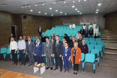 Gebze Fatih Devlet Hastanesinde Diyabet Farkındalığı…