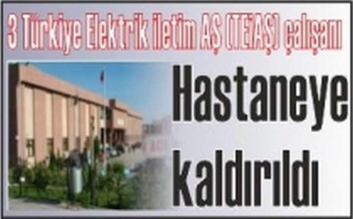Gebze Fatih Devlet Hastanesinde tedavideler