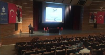 Gebze Osman Hamdi Bey'de anlamlı konferans