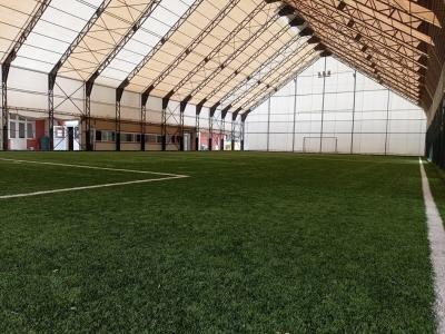Gebze Spor Akademisi'nden halı saha futbol turnuvası
