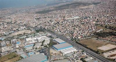 Gebze'de 2021 yılında altyapı yatırımları sürecek