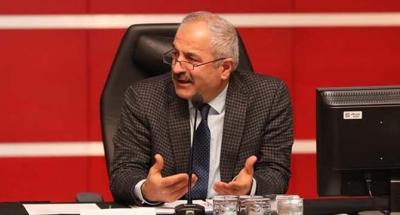Gebze'de Mart Meclisi Tamamlandı