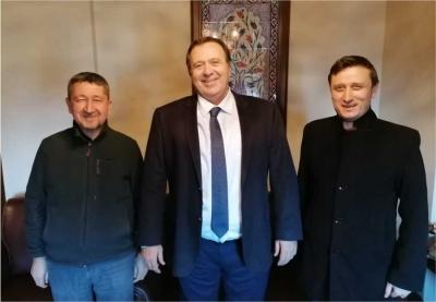Gebze'li Tarihçiler, Ulugün'ü ziyaret ettiler