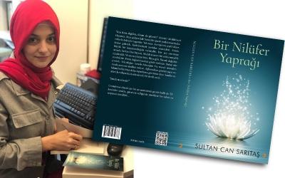 Gebzeli Yazar Sultan Can Sarıtaş'tan önemli eser;