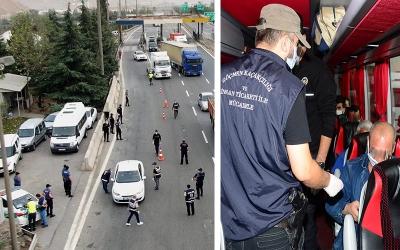 Göçmen Kaçakcısı, Gebze'de suçüstü yakalandı!