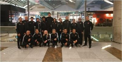 Görme engelli judocular Avrupa Şampiyonası'nda