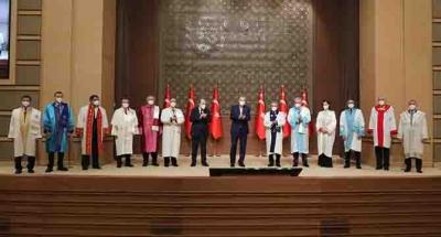 GTÜ, 'Kıdemli Üniversiteler' arasında