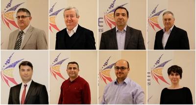 GTÜ'den Akademisyenler, Dünyanın En Etkili Bilim İnsanları Listesinde
