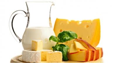 Günlük Kalsiyum İhtiyacı İçin Süt Ürünlerinde 1-2-2 Kuralı