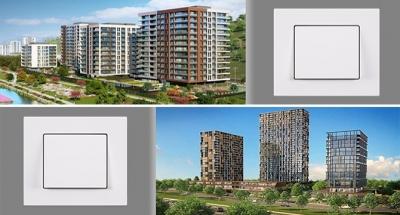 Günsan'dan projelerin silüetini değiştiren referans dokunuşlar