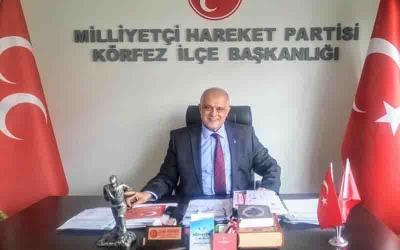 GÜRSU, 'EĞİTİMCİLERİMİZE SAHİP ÇIKALIM'