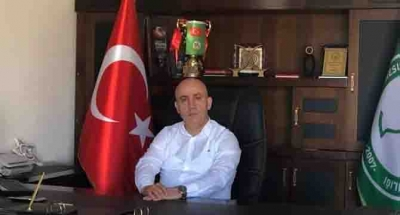 """""""HADDİNİ BİL VE ÖZÜR DİLE NAZIM ALPMAN"""""""