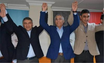 Halit Yaşar, Biz biriz beraberiz!