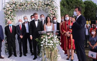 İktidar ve muhalefet bu düğünde buluştu