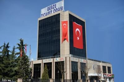 İSO İKİNCİ 500'DE GURUR TABLOMUZ