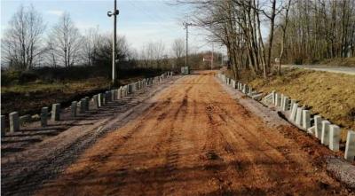 İzmit Belediyesi köy yollarını yeniliyor