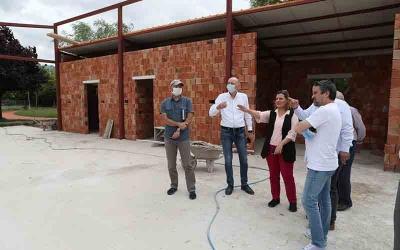 İzmit Belediyesi sosyal tesisine kavuşuyor