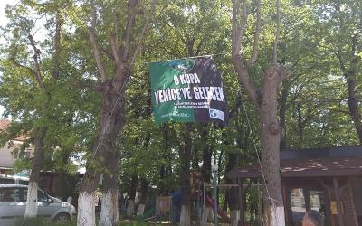 İzmit'in köyleri şampiyonluk havasına girdi