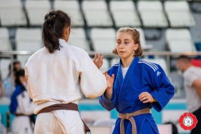 Judocular ay yıldızlı forma için mücadele edecek