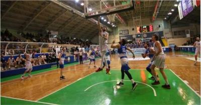 Kağıtspor basketbolda şampiyonluğa yürüyor
