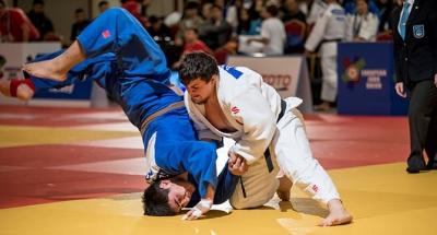 Kağıtsporlu Judocular Avrupa Yolcusu