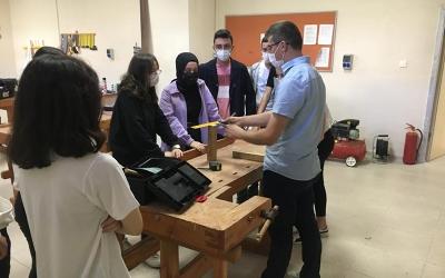Kale Okulları'nın Mesleki ve Teknik Anadolu Liseleri açıldı!