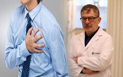 Kalp rahatsızlığı olanlar için Covid-19 daha riskli