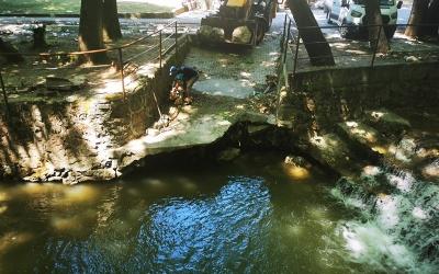 Karamürsel Avcı Köy Mesire Alanı elden geçiyor