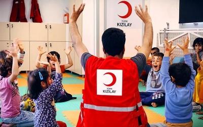 Kızılay Bu Yıl Öğrencilere EBA TV'den Ulaşacak