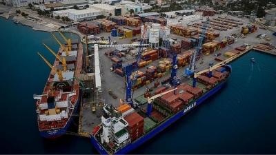 Kocaeli 1,1 milyar dolarlık ihracata imza attı
