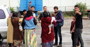 Kocaeli'deki Suriyeliler azalıyor
