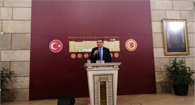 KOCAELİ'NİN ÜLKE EKONOMİSİNE KATKISI TAKDİRE ŞAYANDIR