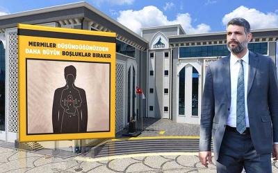 """KOCAMAN'DAN ÇAĞRI """"SEVİNİRKEN ÜZÜLMEYELİM"""""""