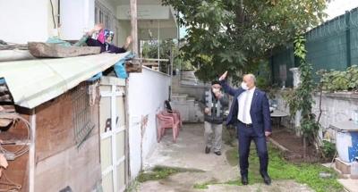 Körfez'de, Aşevi Projesi Hayata Geçirildi