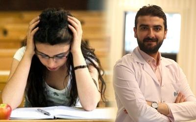 Korona günlerinde sınav kaygısı ile nasıl başa çıkılır?