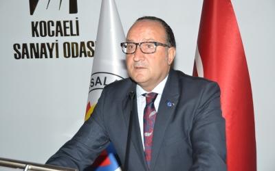 KSO Başkanı Zeytinoğlu 'Büyüme' oranını değerlendirdi…