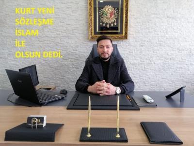 KURT'TAN AÇIKLAMA GELDİ