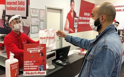 MediaMarkt mağazaları geri döndü!