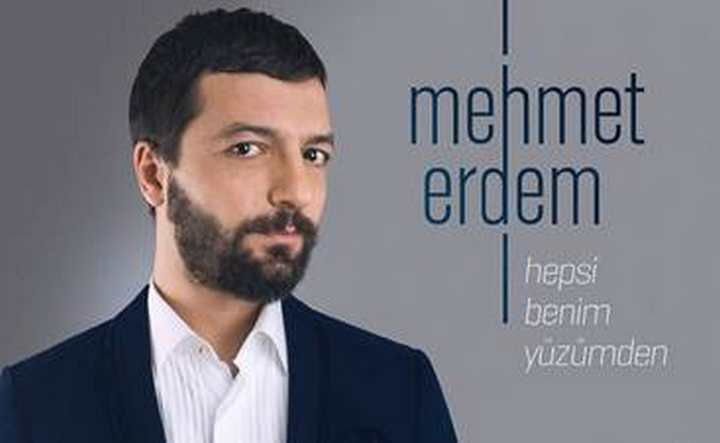MEHMET ERDEM'DEN YENİ KLİP