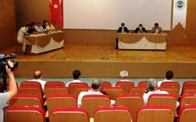MERMERCİLER'E İTİRAZ ETTİK