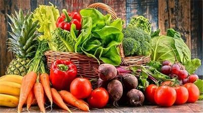 Meyve ve sebzeleri yıkama yöntemi