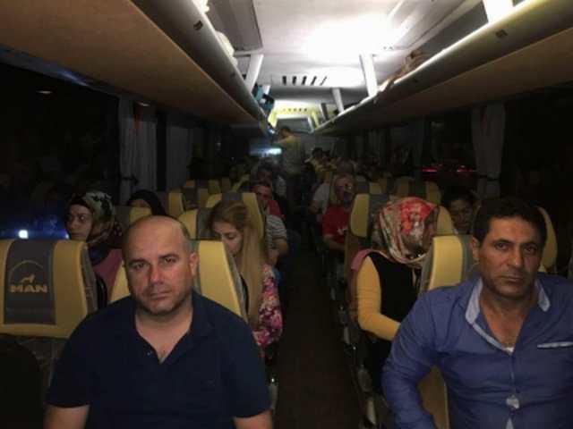 MHP ÇAYIROVA ÇANAKKALE'Yİ YAD EDECEK