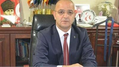 MHP Kocaeli İl Başkanı Aydın Ünlü istifa etti