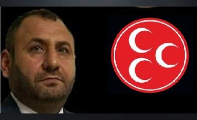 MHP'DİLOVASI'NDA AYAZ YENİDEN ADAY
