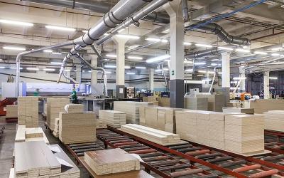 Mobilya, kağıt ve orman ürünleri ihracatı 3,94 milyar dolar