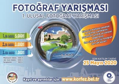 ödüllü fotoğraf yarışması
