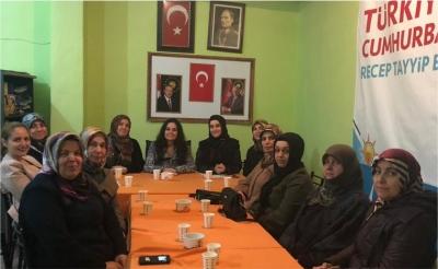 Önder'den seçim sürecine hazırlık