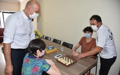 Online Turnuva ilgi gördü