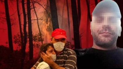 Orman katilinin ihanet sesi
