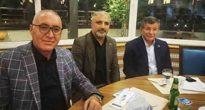 Osmanoğlu, Siirt, Bitlis ve Muş'ta Çok Keyif Aldık
